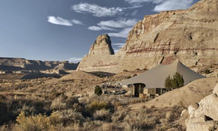 Hotel Review: Amangiri is the Most Exclusive Resort in America. Right Now