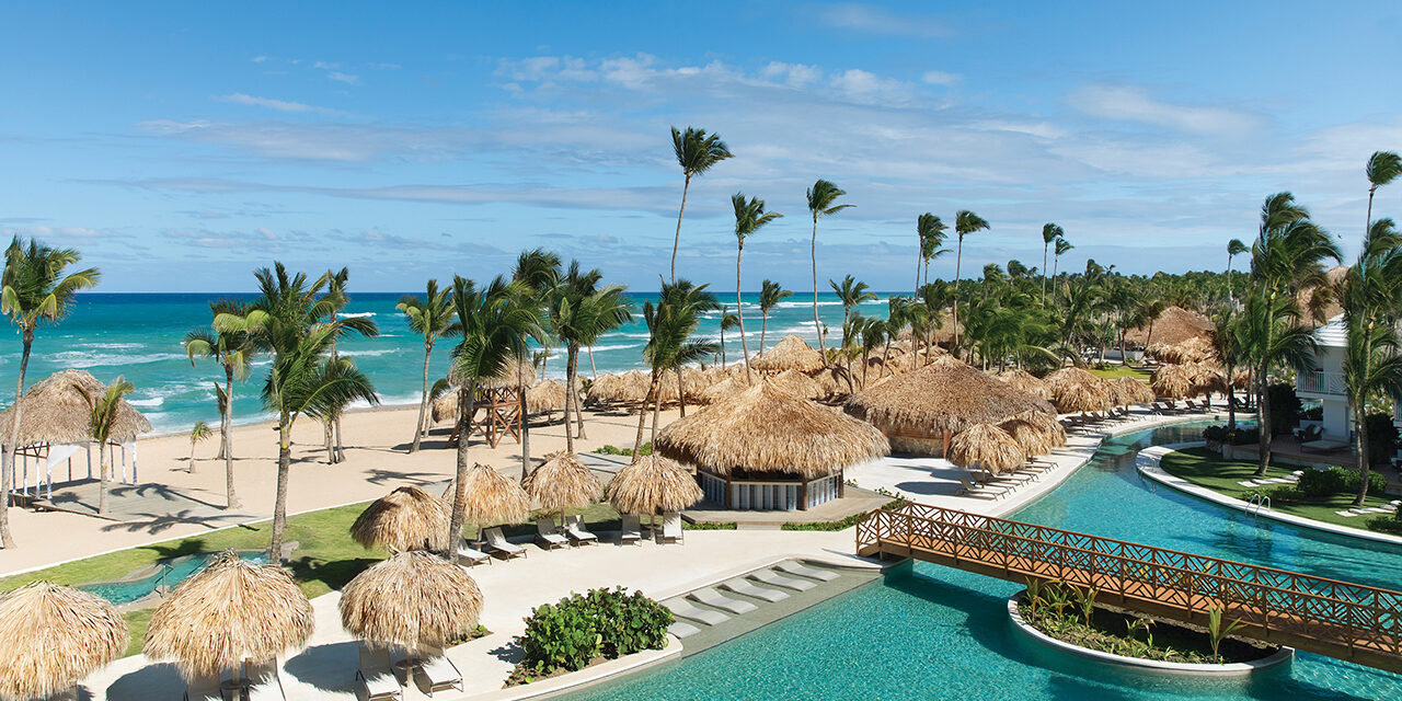 Hotel Review: Excellence Punta Cana, Dominican Republic