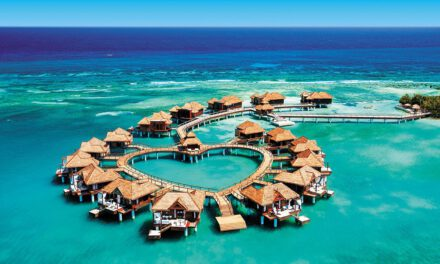 New Sandals Resorts in Jamaica, and Other Updates from the Brand