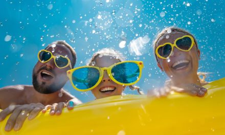 Is there still time for a summer vacation? 60% of Americans say yes