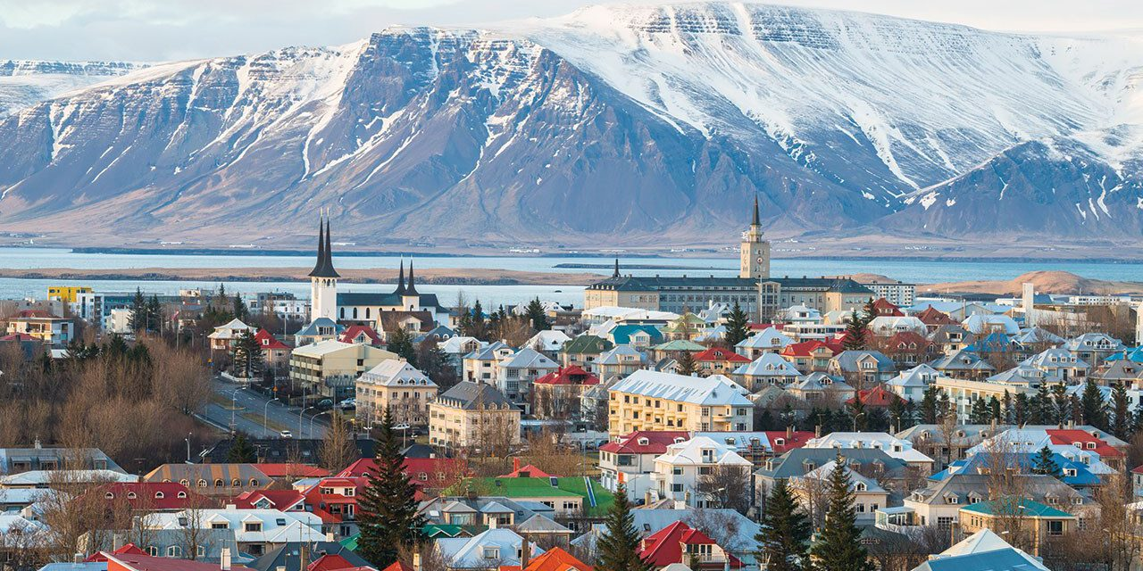 How Viking Handled a COVID-19 Case onboard a Recent Iceland Cruise