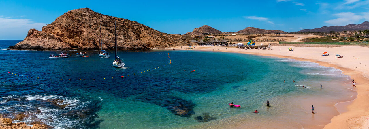 5 Best Los Cabos Beaches