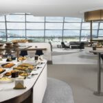 Design revolution for the new Air France lounge at CDG 2F