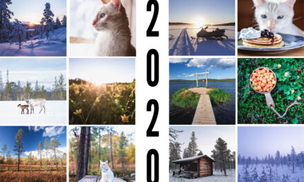 Best Of 2020: A year without travel