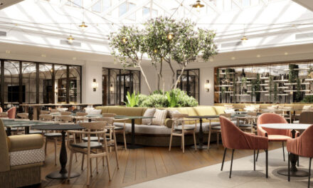Hilton continues its expansion in Germany in Heidelberg