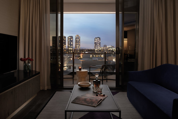 IHG launches a new luxury brand, the Vignette Collection