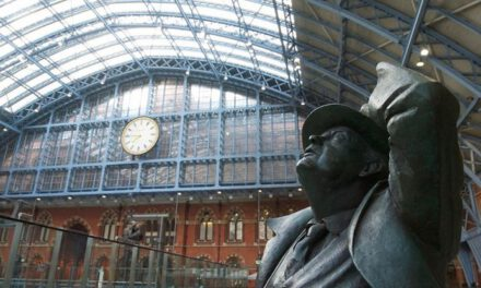 Videoconferencing: business travel in the UK will put up a fight
