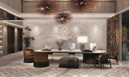 Marriott strengthens its position in Turkey, particularly in Istanbul