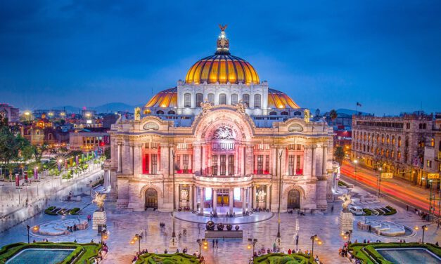 What to Know About Mexico's New Privately Owned Tourism Board