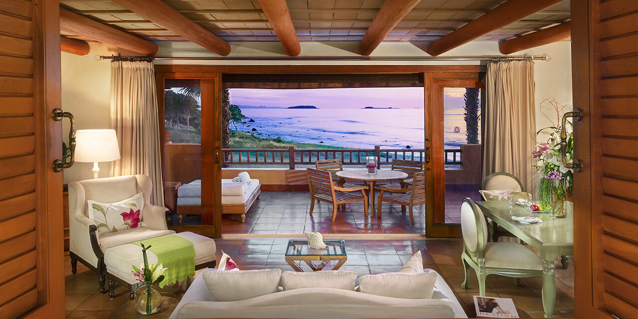 In Mexico, St. Regis Blends Metropolis and Sand with Magnificent Design and style