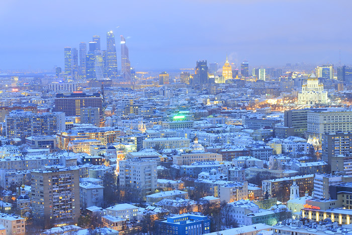 Russia continues to simplify visa formalities