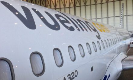 Vueling wins at Orly by receiving Air France slots