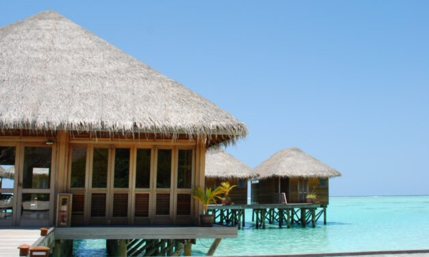 Beautiful hotels in the Maldives: Top 20