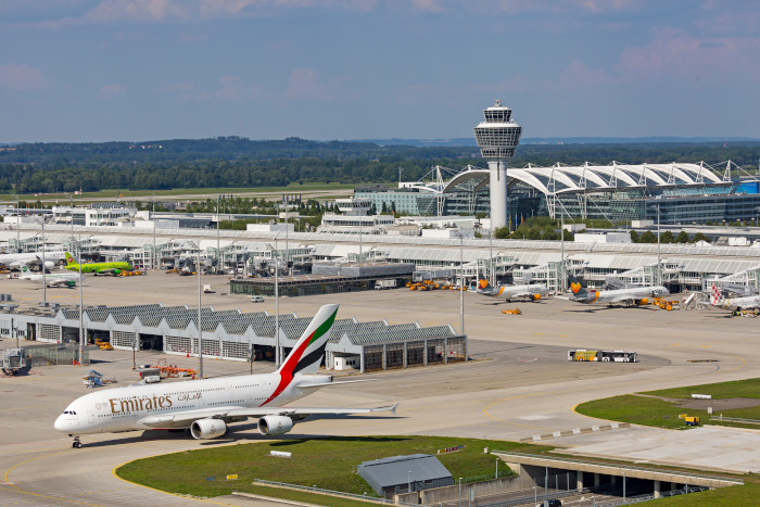Munich to have more airlines this autumn