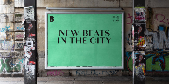 House of Beats: Deutsche Hospitality sets the pace for its lifestyle offering