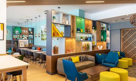 IHG: New airport hotels at Holiday Inn and Even