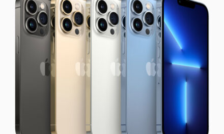 The more autonomous iPhone 13 Pro and 13 Pro Max are making a splash