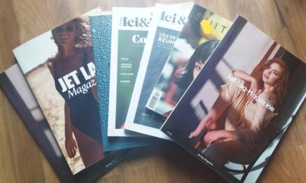 Travel magazines: What are your favorites?