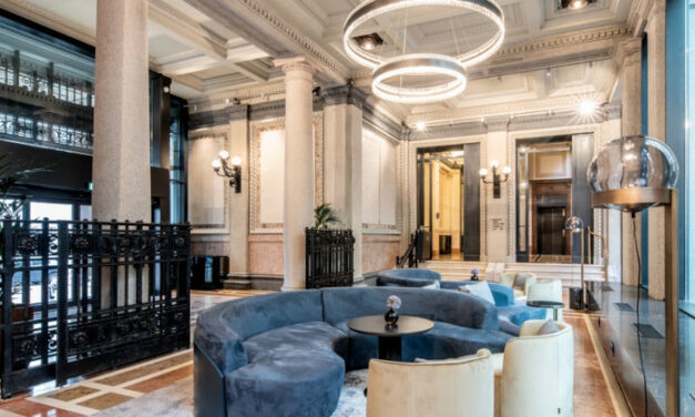 The Radisson Collection debuts in Milan and Seville