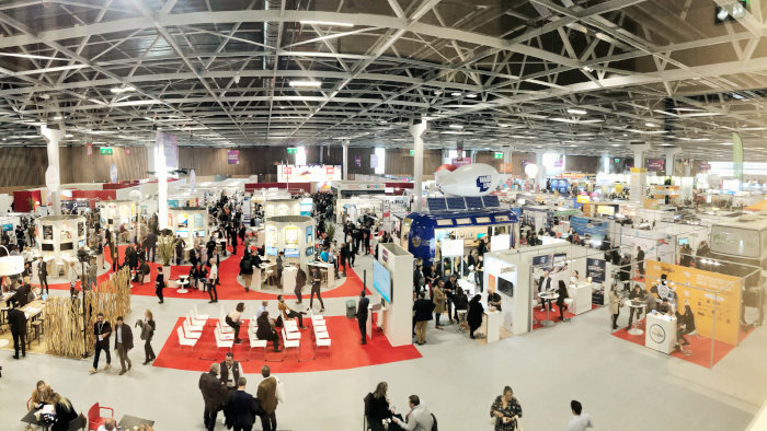 Paris in need of trade shows and conventions in 2020 and 2021