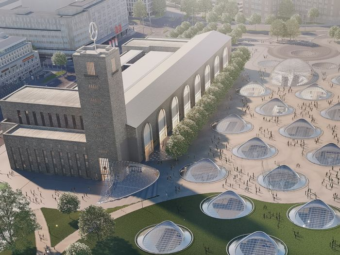 Stuttgart 21: the project of the century will transform the business destination