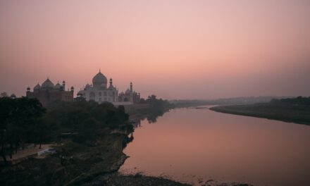 Visit the Taj Mahal | My tips for the best photos
