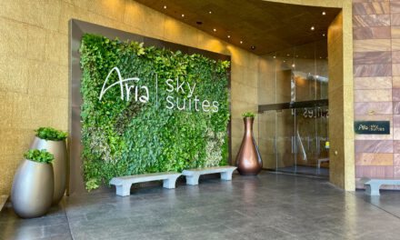 Aria's Sky Suites are the top rated of Vegas luxurious, but are they truly worth the steep cost? – The Points Dude