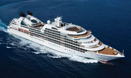 All about luxury cruises