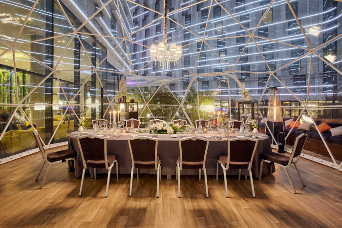 Accor launches an online booking solution for MICE groups