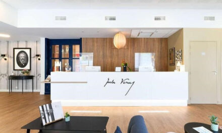 New Best Western hotels in Caen, Biarritz and Nantes