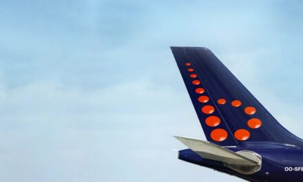 Optimism back at Brussels Airlines this winter