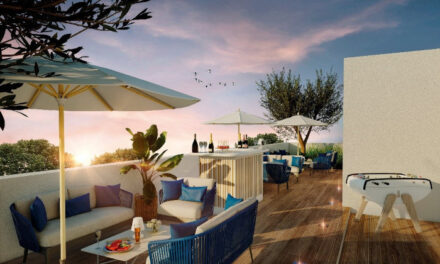 The IHG group strengthens its offer in the south of France