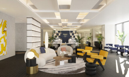 IHG adds voco brand in Seoul and continues to expand in Italy