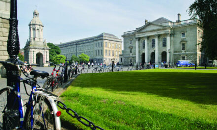 Ireland in the starting blocks to host corporate events