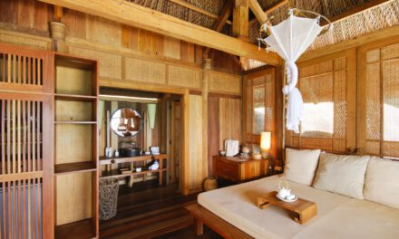 The 10 most romantic hotels for a getaway