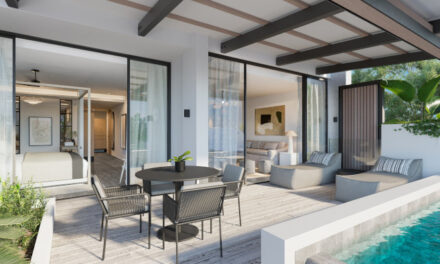 Mauritius: a new LUX hotel to mark the recovery of tourism
