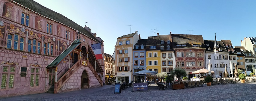 Mulhouse targets MICE and high-end business tourism