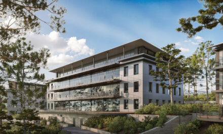 Newton Offices strengthens its flexible office offer in Nice