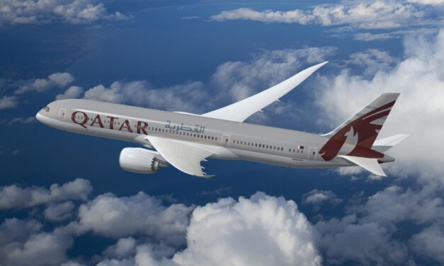 Qatar's open skies agreement with the EU will mainly benefit Qatar Airways