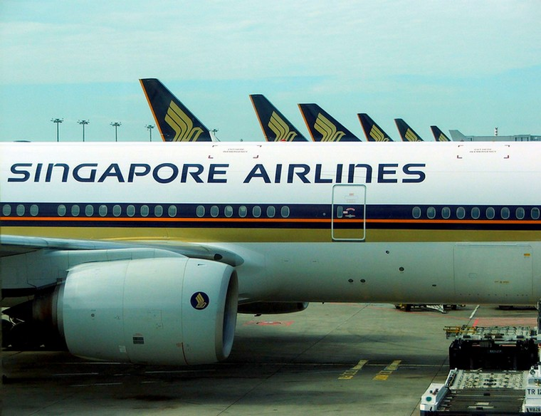 Singapore Airlines launches four flights for vaccinated passengers from Paris