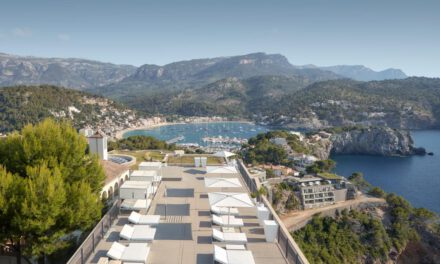 The Talise Spa at the Jumeirah Hotel Port Soller Mallorca
