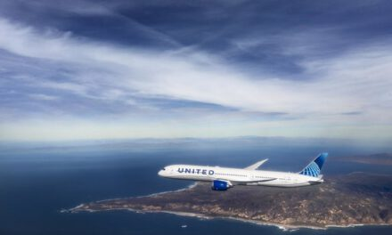 United Airlines to return to Nice in spring 2022